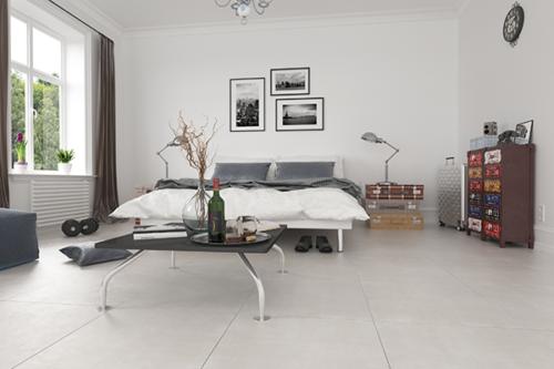Trevi Grigio Floor & Wall Tiles