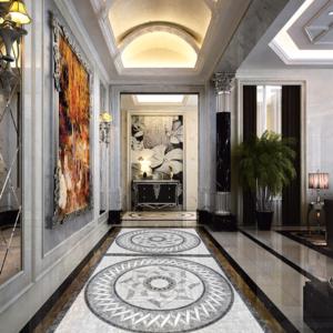 Versace Astro Floor & Wall Tiles