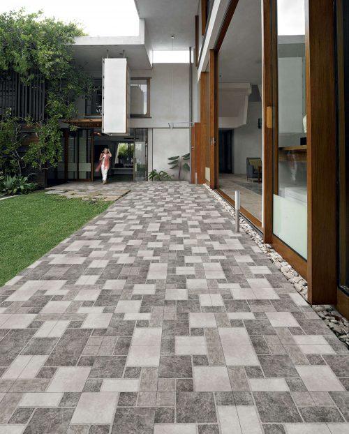Barcelona Gris Floor Tiles