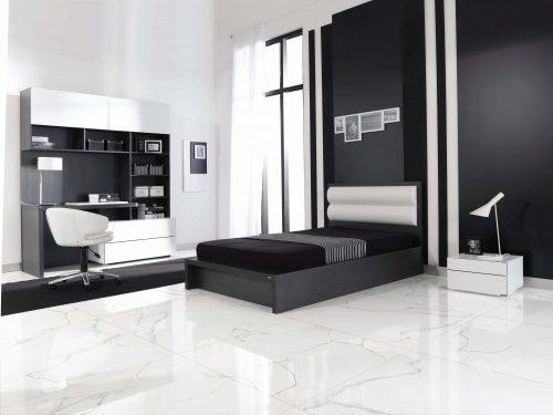 Carrara Brillo Floor & Wall Tiles