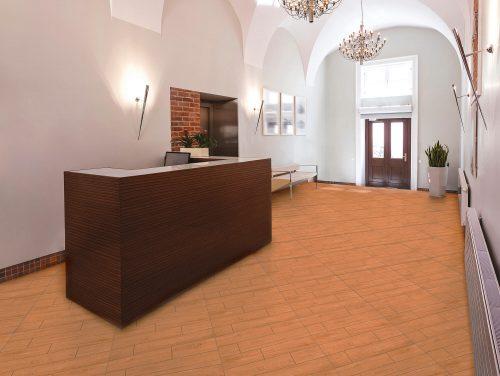 Cedar Floor & Wall Tiles