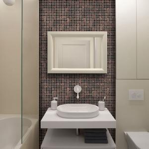 EspressoGlass Wall Mosaics