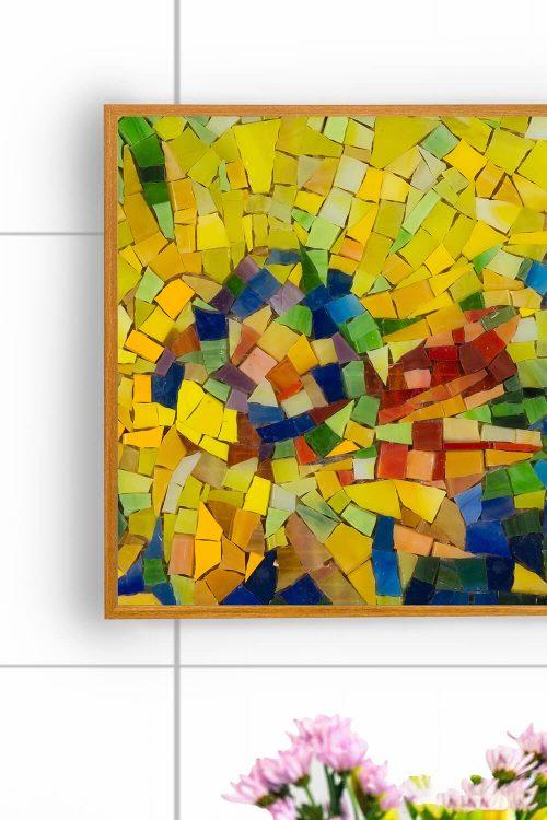 Imara Blanco Floor & Wall Tiles