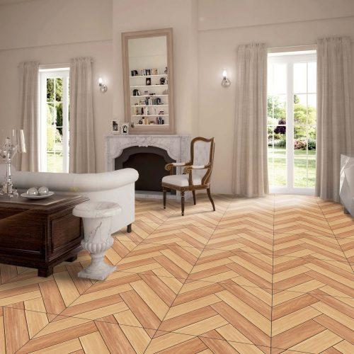 Maple Dar Floor & Wall Tiles