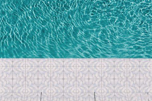 Plata Azul Floor & Wall Tiles