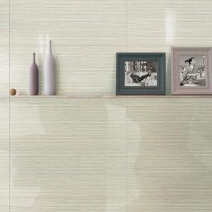 Seta Beige Floor & Wall Tiles