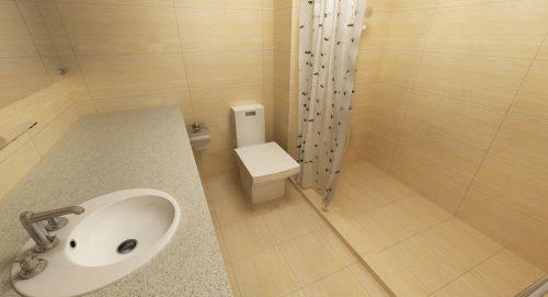 Travertine Linea Floor & Wall Tiles