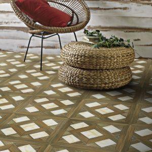Vinci Cubo Floor & Wall Tiles