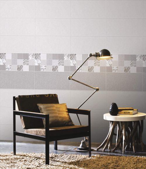 Vienna Bianco Floor & Wall Tiles