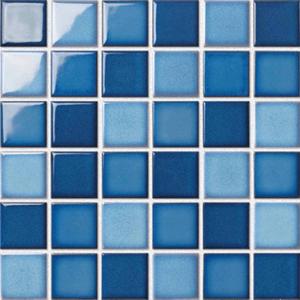 Fresta Azzurro Pool Mosaics
