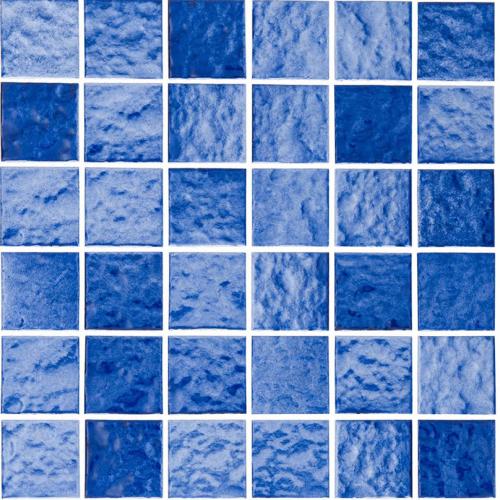 Boracay Azzuro Pool Mosaics