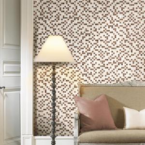 Spice Glass Wall Mosaics