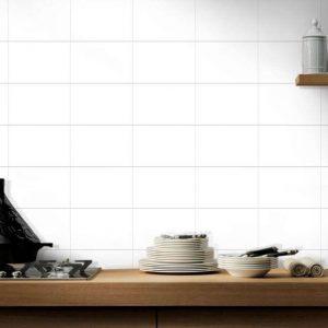 Blanco Wall Tiles