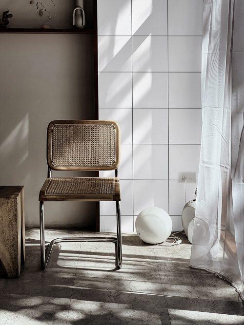 Blanco Rillo Floor & Wall Tiles