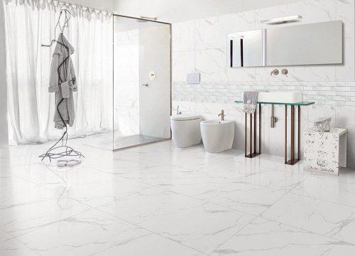 Carrara Floor & Wall Tiles